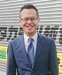 鈴木肇さん